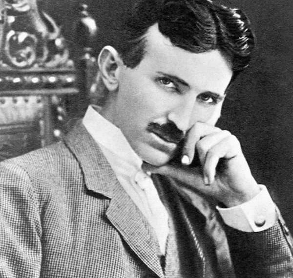 Neutrino Tesla