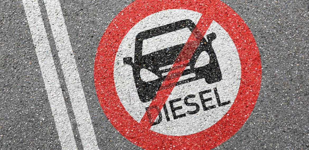 The Answer to Rapidly Spreading Diesel Bans