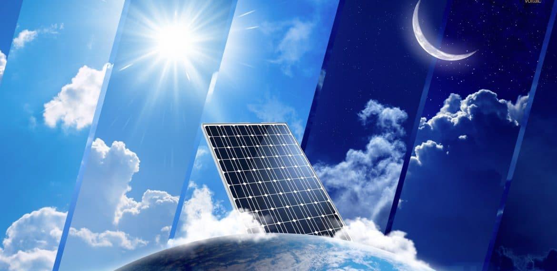 Neutrino Breakthrough: Solar Cells That Don't Need Light