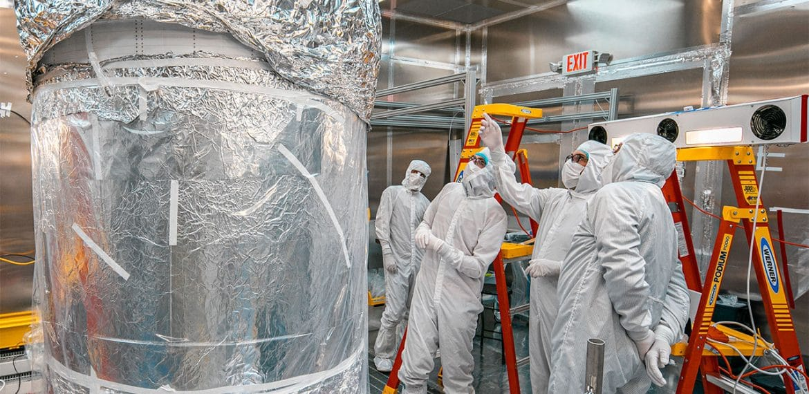 With to-do list checked off, U.S. physicists ask, 'What's next?'
