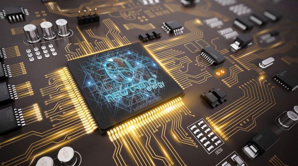 Neutrino Energy Will Defeat the Specter of Phantom Load