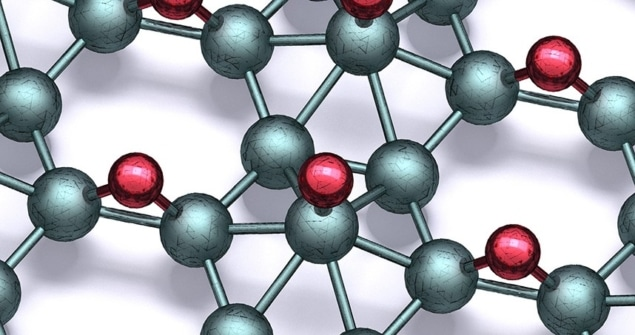 Some more secrets about insight of Neutrinovoltaic Technology,Graphene-like boron is stabilized by hydrogen, paving the way for practical applications – Physics World