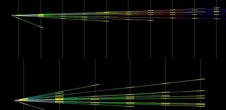 FASER catches first candidate collider neutrinos