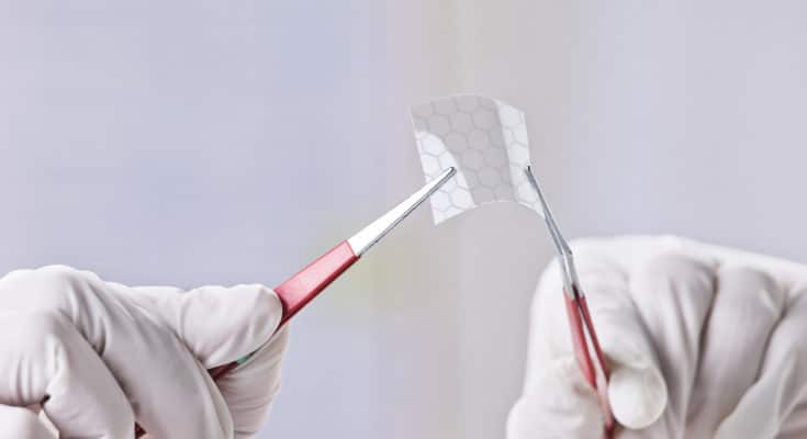 Neutrinovoltaic Energy: Stackable and scalable ultra-thin graphene and silicon