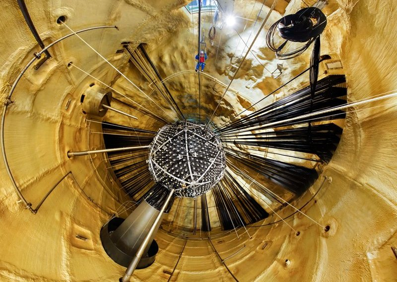 The vanishing neutrinos that could upend fundamental physics and pave the way of Neutrinovoltaic applications from tomorrow