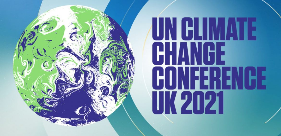 COP26: Britain is working to form a coalition to stop funding fossil fuels and instead promote sustainable energy